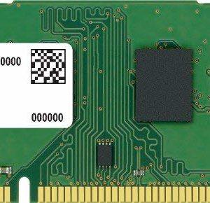 Mémoire DDR3 4Go 1600 UDIMM